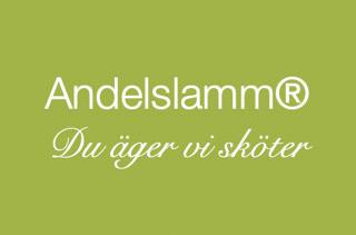 Andelslamm_logga