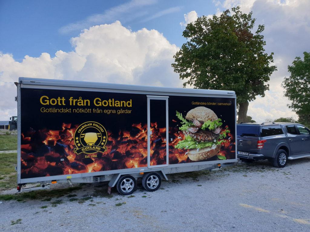 Gotlandgott
